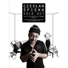 Solo Act - Live In Capital Of Poland Czesław Śpiewa