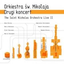Drugi koncert Orkiestra Św. Mikołaja - Saint Nicholas Orchestra