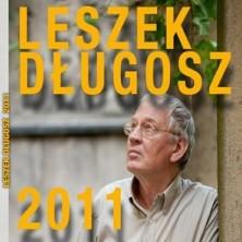 Leszek Długosz 2011 Leszek Długosz