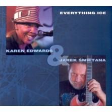 Everything Ice Jarek Śmietana Karen Edwards