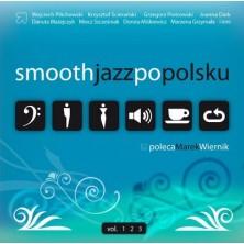 Smooth jazz po polsku Sampler