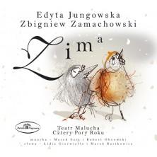 Teatr Malucha Zima Sampler