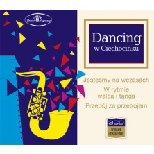 Dancing w Ciechocinku Sampler