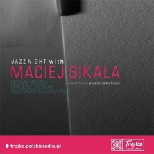 Jazz Night With Maciej Sikała Maciej Sikała