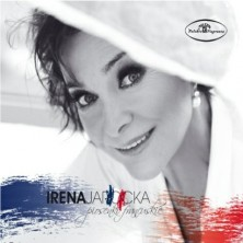 Piosenki francuskie Irena Jarocka
