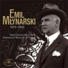 II Koncert skrzypcowy / Symfonia Polonia Emil Młynarski, Konstanty Andrzej Kulka