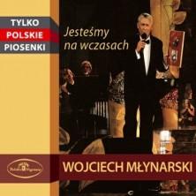 Jesteśmy na wczasach Wojciech Młynarski