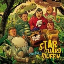 Szanuj Star Guard Muffin