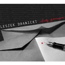 Listy Jazzujące Leszek Dranicki