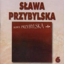 Slawa Przybylska 6 Sława Przybylska