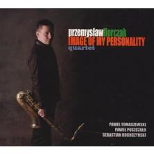 Image Of My Personality Przemysław Florczak Quartet