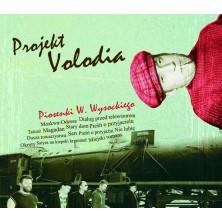 Vladimir Vysotsky Piosenki W. Wysockiego Projekt Volodia