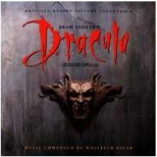 Bram Stoker's Dracula Wojciech Kilar