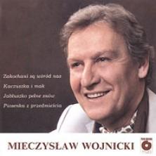 Przeboje Mieczysław Wojnicki
