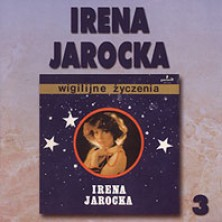 Wigilijne życzenia 3 Irena Jarocka
