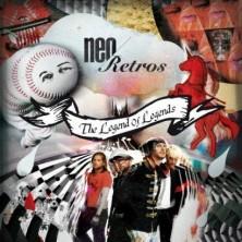The Legend Of Legends Neo Retros