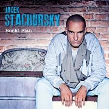 Boski plan Jacek Stachursky