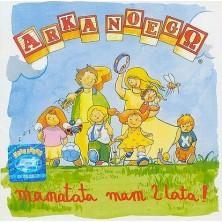 Mamatata mam 2 lata! Arka Noego
