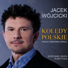 Kolędy polskie  Jacek Wójcicki