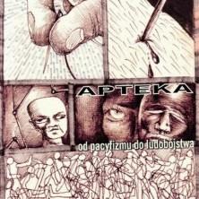 Od pacyfizmu do ludobójstwa Apteka