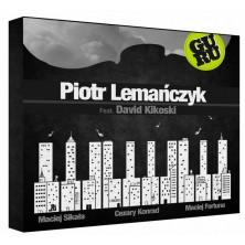 Guru Piotr Lemańczyk