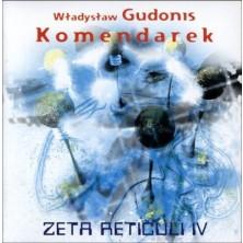 Zeta Recituli IV Władysław Komendarek