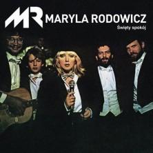Święty spokój Maryla Rodowicz