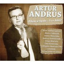 Piłem w SpaleI co dalej? Artur Andrus