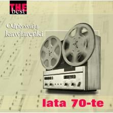 The Best - Lata 70-te - odpływaja kawiarenki Sampler