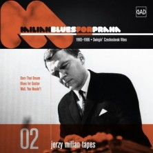 Blues For Praha Jerzy Milian