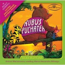 Kubuś Puchatek - Bajka muzyczna - Winnie-the-Pooh Sampler