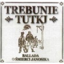 Ballada o śmierci Janosika Trebunie-Tutki