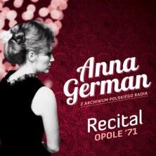 Recital Opole'71 Anna German