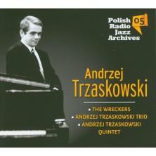 Polish Radio Jazz Archives Vol. 5 Andrzej Trzaskowski