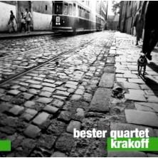 Krakoff Bester Quartet