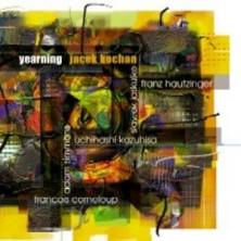 Yearning Jacek Kochan