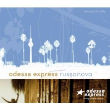 RussaNova Odessa Express