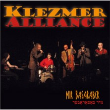 Mir Basaraber Klezmer Alliance