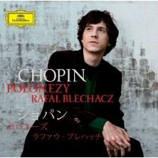 Chopin: Polonezy (Edition PL - JP) Fryderyk Chopin