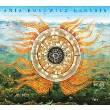 Genesis Ania Rusowicz