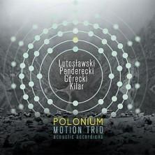Polonium Motion Trio