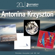 Kolekcja 20-Lecia Pomatonu Antonina Krzysztoń