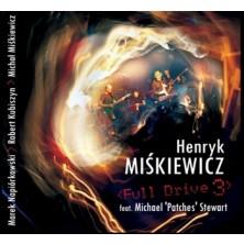 Full Drive 3 Henryk Miśkiewicz