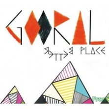 Better Place Gooral