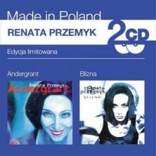Andergrant /Blizna Renata Przemyk