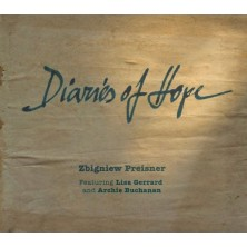 Diaries Of Hope Zbigniew Preisner