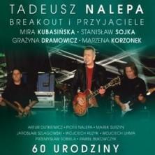 60-te urodziny Tadeusz Nalepa