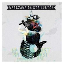 Warszawa da się lubić Sampler