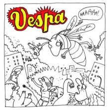 Potwór Vespa