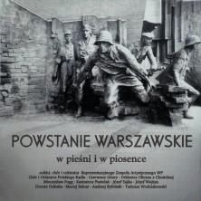 Powstanie Warszawskie w pieśni i w piosence Sampler